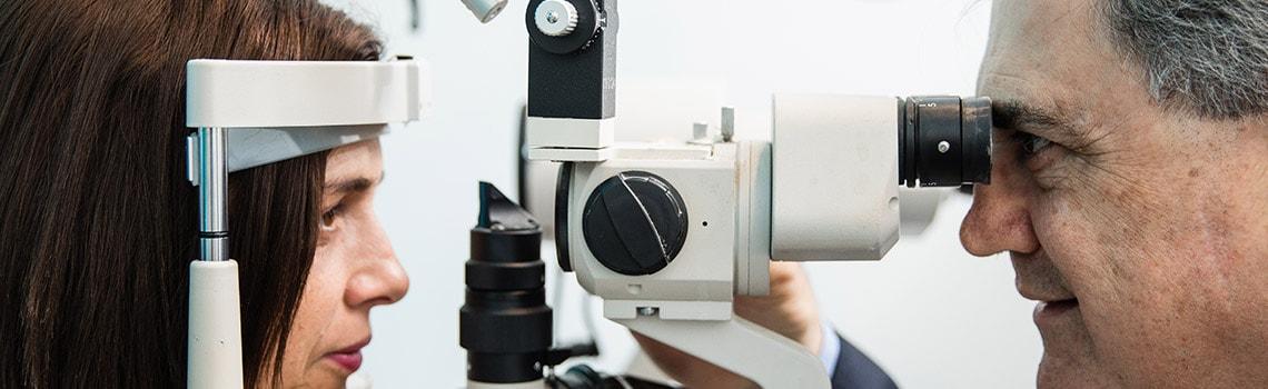 Eyecare - Pizzardi & Gardner Optometrists