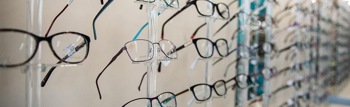 Eyewear - Pizzardi & Gardner Optometrists