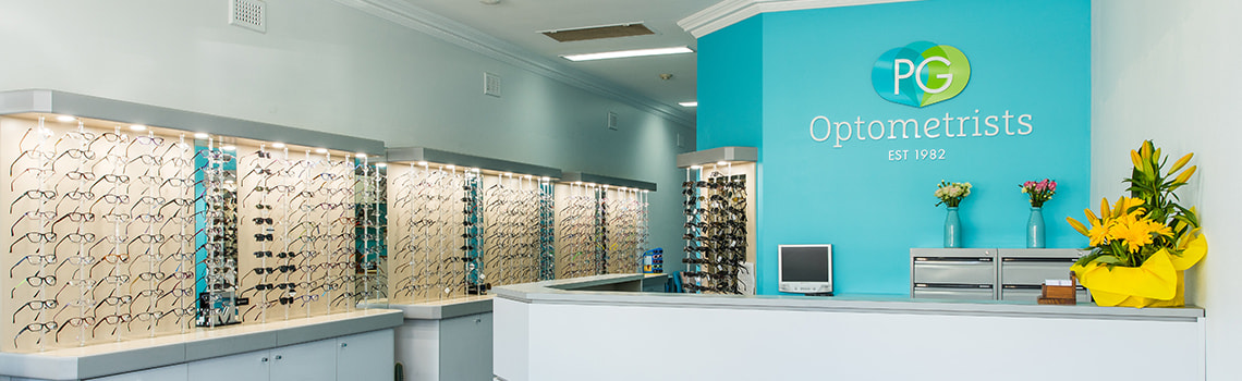 Our Practice - Pizzardi & Gardner Optometrists