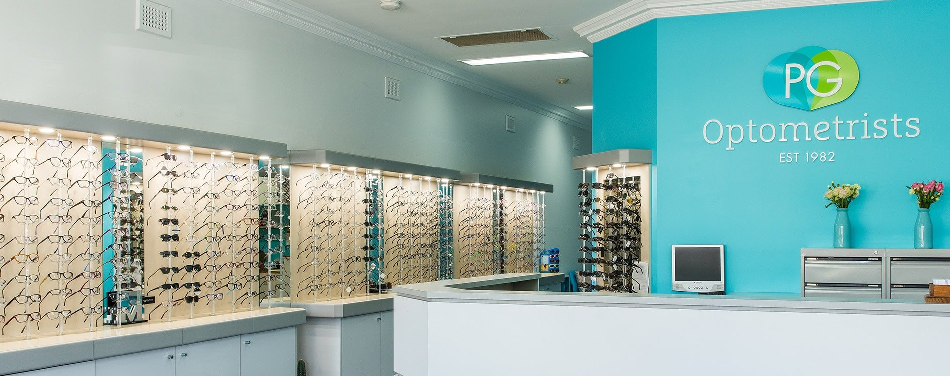 Pizzardi & Gardener Optometrists