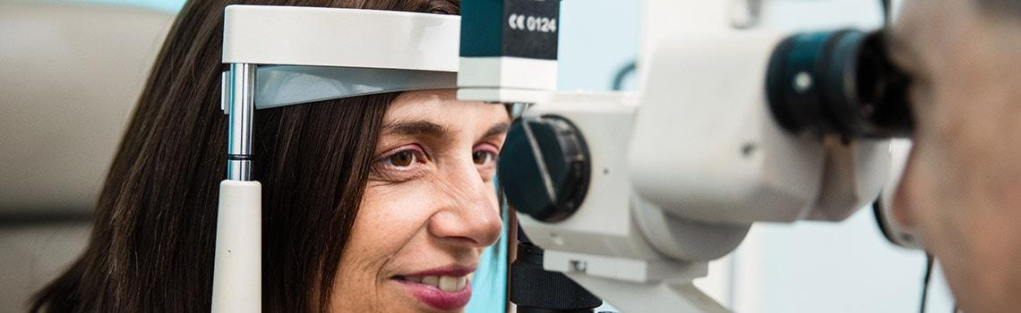 Why Choose Us - Pizzardi & Gardner Optometrists